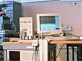 Автоматизированная широкополосная установка для СВЧ измерений